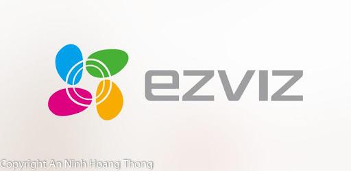 Camera wifi chính hãng Ezviz