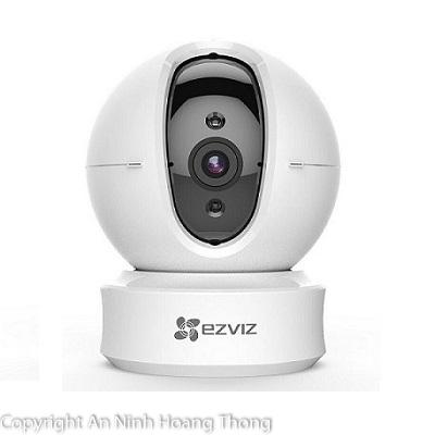Camera Wifi không dây Ezviz C6CN