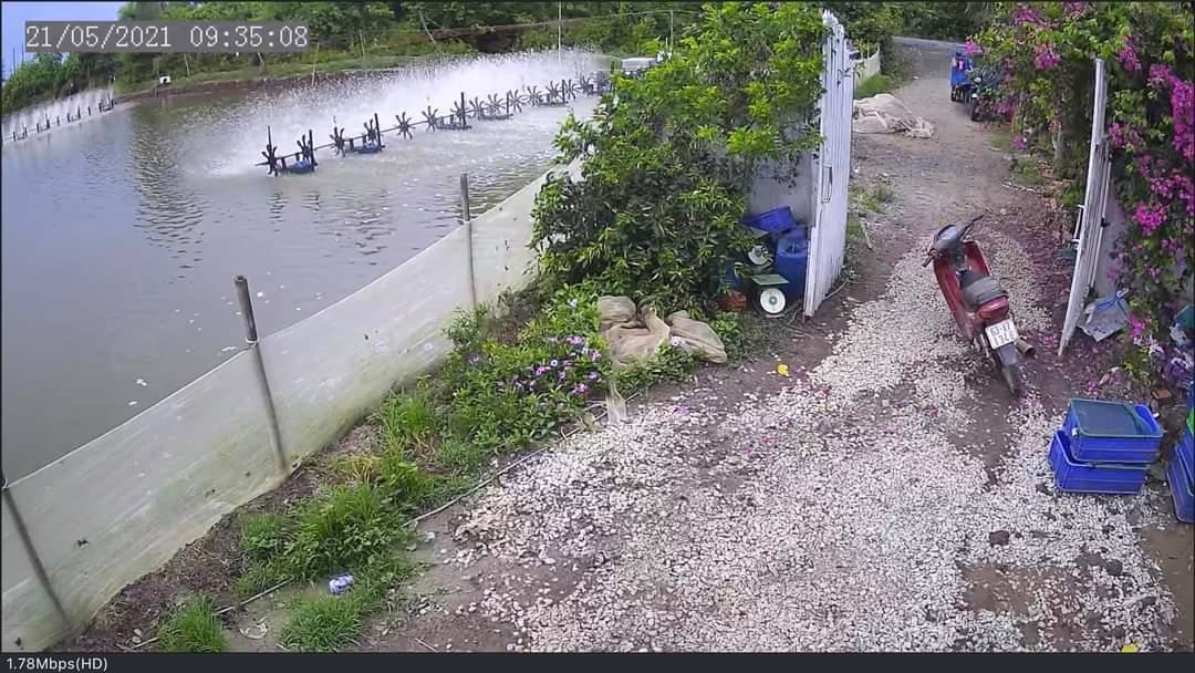 Hình ảnh Camera Dahua DH-HAC-HFW1200TP-A-S5